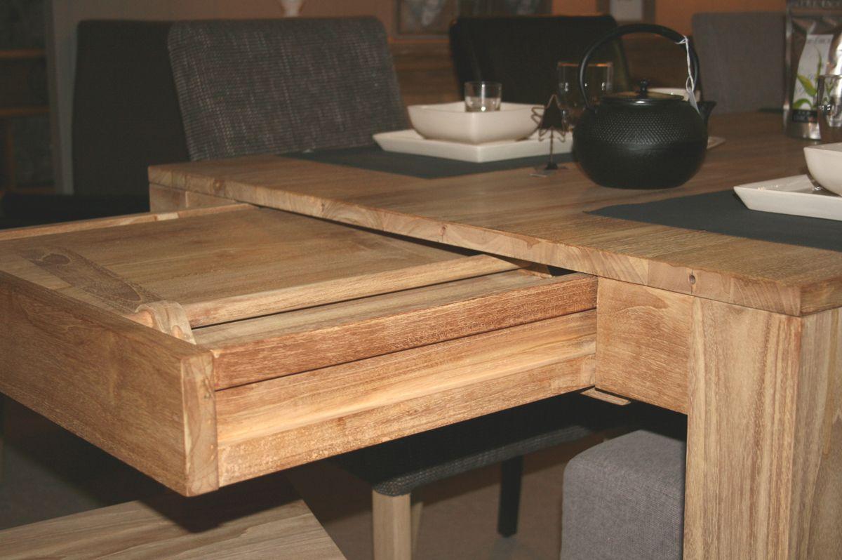 Sp cialiste de la table namur diff rents mod les de for Table qui s allonge