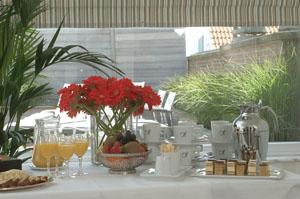 Hotel Aazaert Seminaries