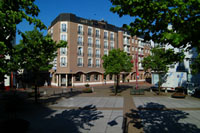 Hotel Aazaert**** &amp; Azaert annex