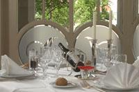 Restaurant Hotel Aazaert