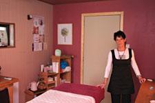 L'orée du Zen - Salon de bien-être, massage, esthétique