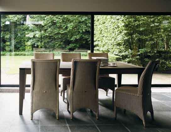Vincent sheppard atelier tack for Loom stoelen