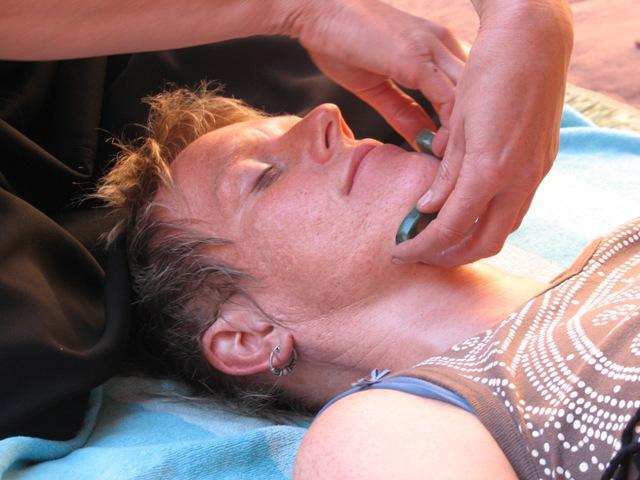 Arabische massagespecialist